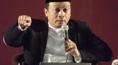 Ketua GNPF MUI Hadiri Sidang Ahok