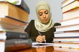 PERAN PROFESI WANITA KARIR MENURUT ISLAM