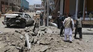 PBB Puji Proses Reformasi di Afghanistan