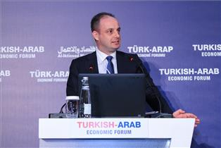 TURKI BAHAS  KEUANGAN ISLAM INTERNASIONAL