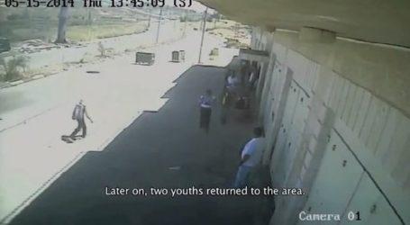ISRAEL PECAT PRAJURIT ATAS PENEMBAKAN PEMUDA PALESTINA
