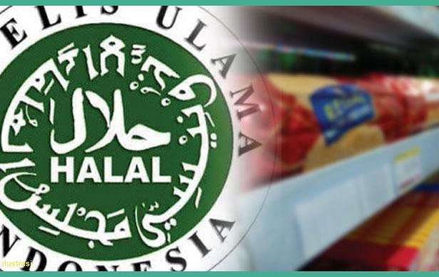 Produk Halal