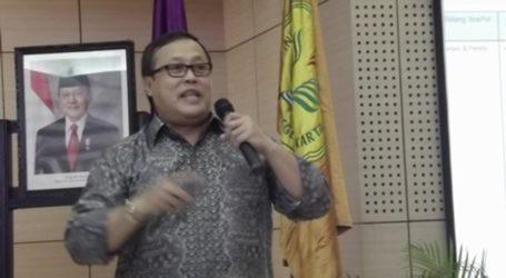 INDONESIA BERPOTENSI RANKING TUJUH BESAR PEREKONOMIAN DUNIA