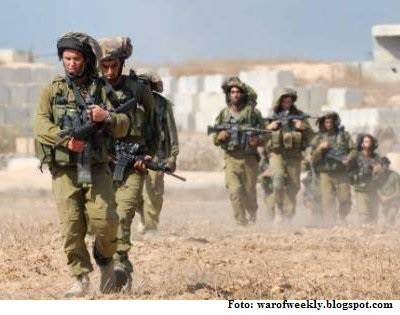 Israel Upaya