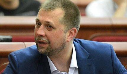 PEMIMPIN UKRAINA SERUKAN DUNIA BANTU DONETSK