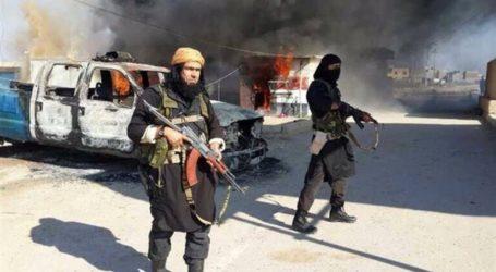 INGGRIS RENCANA LARANG KELOMPOK ISIL
