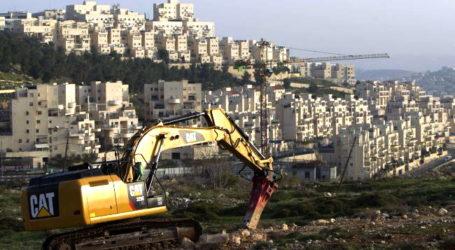 China Cegah Warga Negaranya Bekerja di Yerusalem