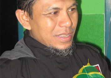 INDONESIA HARUS AMBIL PERAN UNTUK KEMERDEKAAN PALESTINA