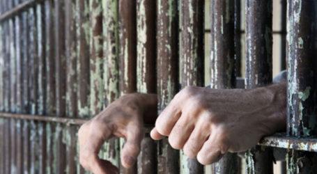 Dua Tahanan Palestina Mogok Makan sebagai Bentuk Protes