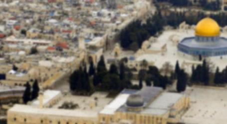 Resolusi UNESCO Harus Berdampak Pada Israel