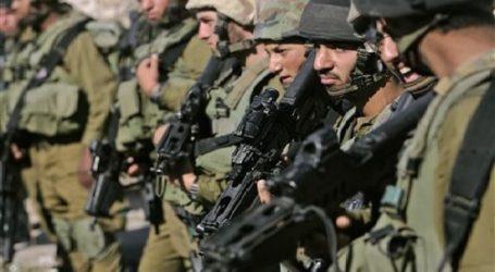 ISRAEL PERTIMBANGKAN DEPORTASI TAHANAN HAMAS