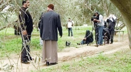 SAMBUT RAMADHAN, HAMAS PRODUKSI DRAMA TV GERAKAN PERLAWANAN PALESTINA