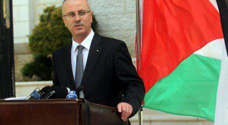 PM Palestina desak Uni Eropa Boikot Produk-Produk Israel