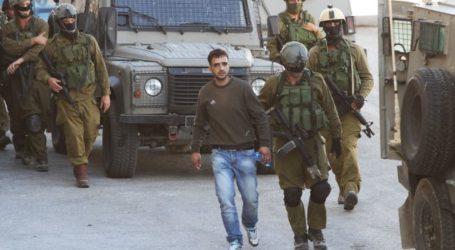 ISRAEL KEMBALI SERANG DEMONSTRAN PALESTINA
