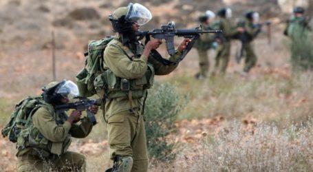 ZIONIS ISRAEL TAHAN 3.000 ANAK PALESTINA SEJAK 2010