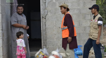 PRESIDEN SBY: RI  BANTU PALESTINA SECARA NYATA