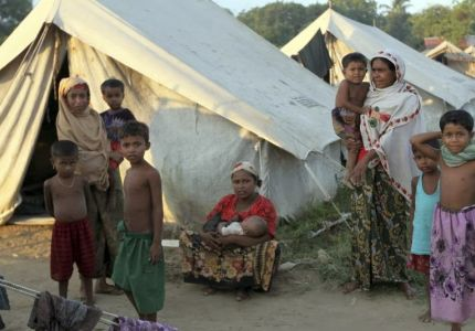 PBB PERINGATKAN MYANMAR HENTIKAN KEKERASAN