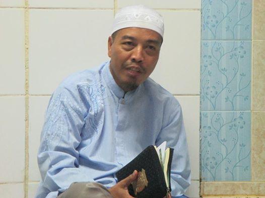 Khutbah Jumat: Aspek Kemasyarakatan dalam Syariah Islam (Oleh: Agus Priyono)