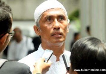 TPM: MER-C Tak Halang-Halangi Satgas Lakukan Tes Swab pada Habib Rizieq