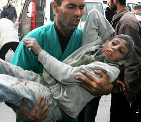 WHO: PELAYANAN KESEHATAN GAZA DI AMBANG KEHANCURAN