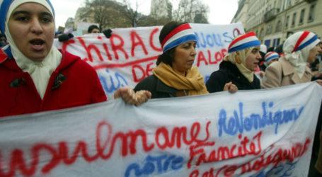 Pemerintah Prancis Bubarkan Kelompok Anti-Rasis