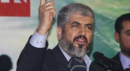 HAMAS BERTEKAD SERET PIMPINAN ISRAEL KE PENGADILAN INTERNASIONAL