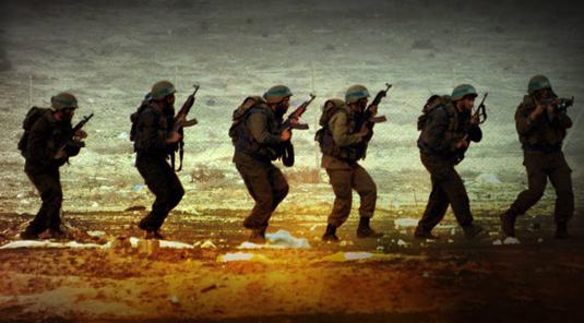 Qassam khusus