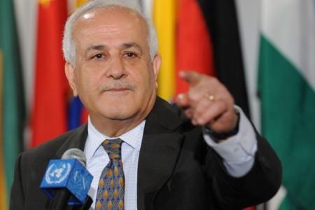 Palestina Desak DK PBB Tindaklanjuti Resolusi Anti-permukiman Israel