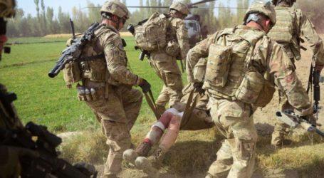 BOM LUKAI TIGA TENTARA AS DI AFGHANISTAN