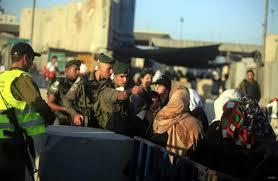 TUNISIA KUTUK PELANGGARAN ISRAEL TERHADAP WARGA PALESTINA