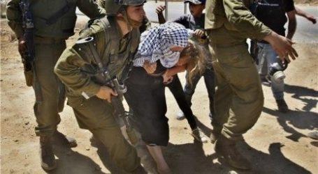 PENJAJAH ISRAEL TANGKAP 31 WARGA ARAB DI NAZARETH