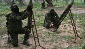 R160 CAPAI HAIFA, PEKIKAN TAKBIR BERKUMANDANG DI GAZA