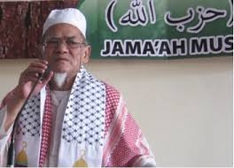 JAMA'AH MUSLIMIN (HIZBULLAH) SERUKAN QUNUT NAZILAH