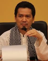 Komisi III DPR RI, Muzammil Yusuf. (Photo : MINA)