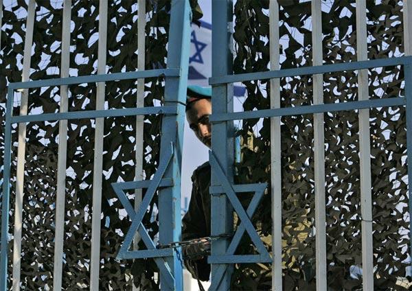 PARIWISATA ISRAEL ALAMI KERUGIAN BESAR AKIBAT PERANG GAZA