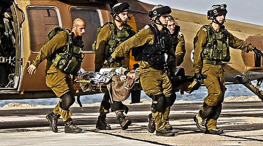 AL-QASSAM HANCURKAN DUA TANK ISRAEL, 14 TEWAS