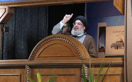 """Sekjen Hizbullah Sebut Pengunduran Diri Hariri """"Diprakarsai"""" Saudi"""