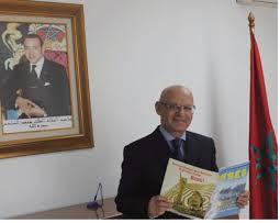 DUBES MAROKO : PERSATUAN KUNCI KEMENANGAN PALESTINA