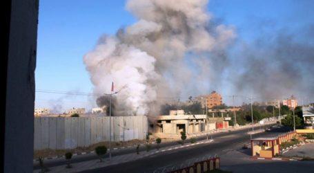 Rudal Dari Yaman Ditembakkan ke Arab Saudi, Bunuh Tujuh Orang