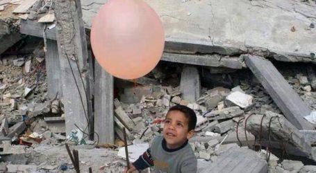 SAUDI SUMBANG 626 MILIAR UNTUK BANTUAN MEDIS GAZA