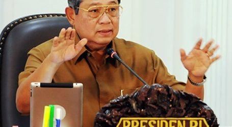 SBY Minta Pemerintah Jelaskan Isu Serbuan TKA ke Indonesia