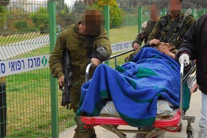 WARGA ISRAEL TEWAS DALAM SERANGAN ROKET DEKAT DIMONA