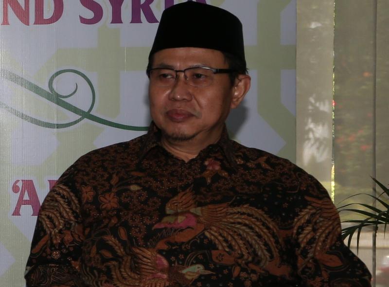 INDONESIA BELUM PERLU PERINGATAN BEPERGIAN TERKAIT EBOLA