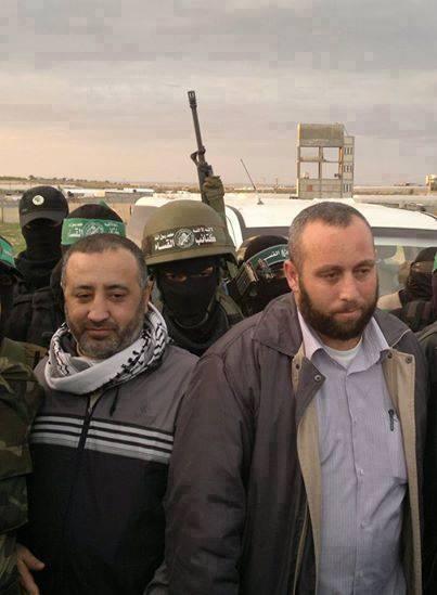 TIGA KOMANDAN AL-QASSAM SYAHID AKIBAT SERANGAN ISRAEL