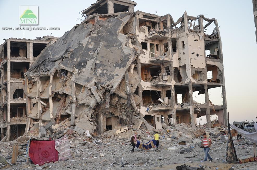 HAMAS : NETANYAHU BERTANGGUNGJAWAB PENUH ATAS KEGAGALAN PERUNDINGAN DI KAIRO