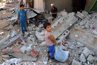 KONFERENSI INTERNASIONAL DUKUNG GAZA DIGELAR DI TURKI