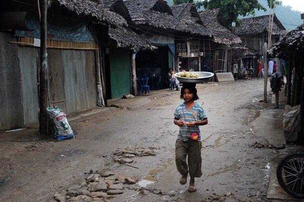SELANDIA BARU MASIH TERIMA PENGUNGSI MYANMAR