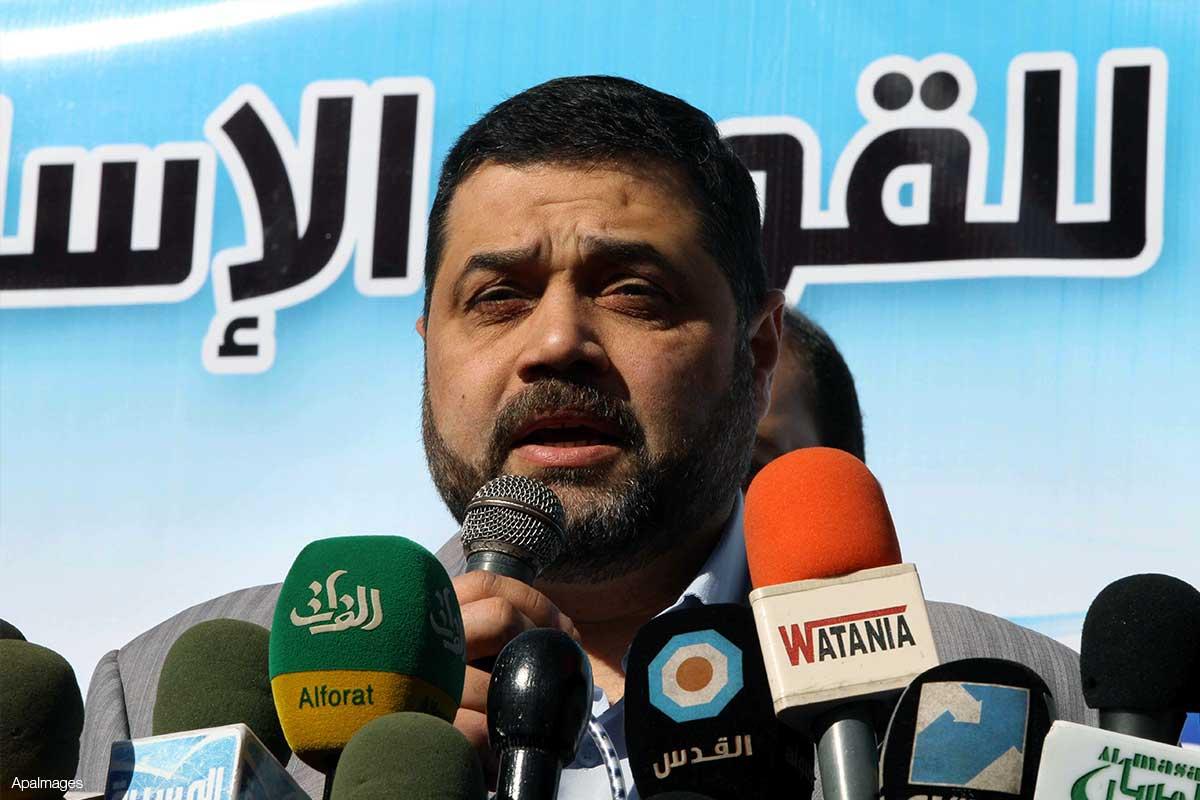 Hamas: Kami Perlu Persatuan Arab untuk Akhiri Blokade Gaza
