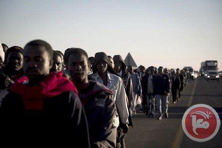 HRW: ISRAEL PAKSA MIGRAN AFRIKA KEMBALI KE NEGARANYA
