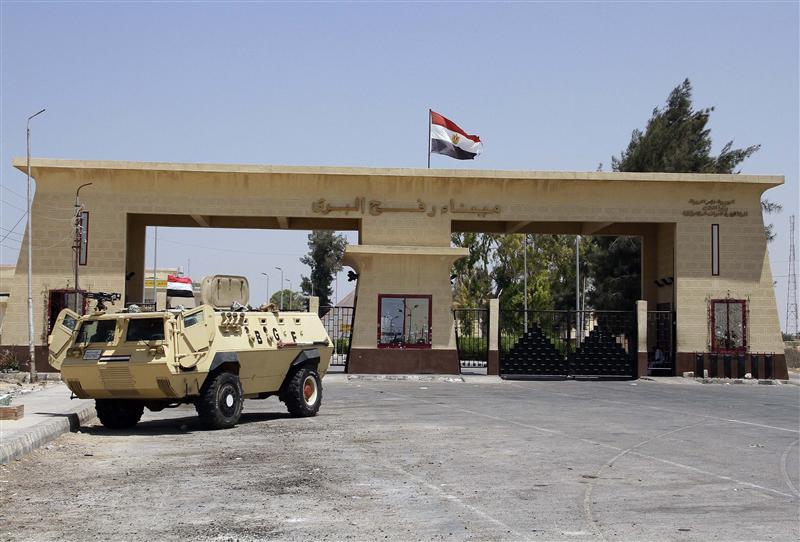 Pusat HAM Palestina Serukan Mesir Segera Buka Pintu Perbatasan Rafah